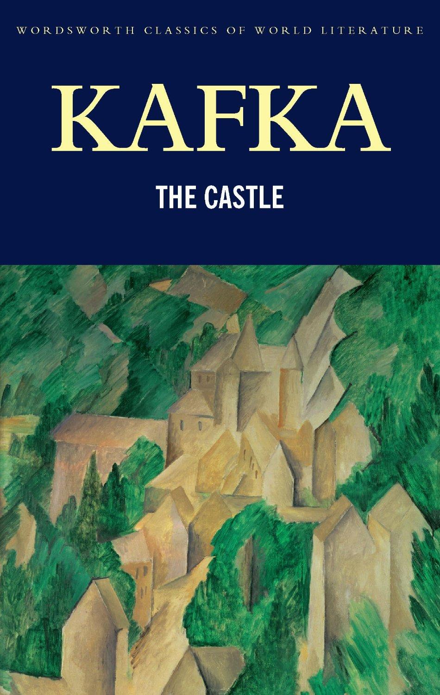 O castelode Frank Kafka foi escrito originalmente em alemão e publicado em 1926, dois anos após a morte do autor. Kafka havia dito para um amigo, que foi o executor do seu testamento, que havia desistido do livro em 1922, mas lhe contou várias vezes como queria que o livro terminasse.