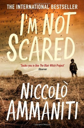 Niccolò Ammaniti - I'm not scared 1.jpg