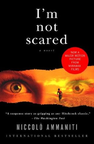 Niccolò Ammaniti - I'm not scared 2.jpg