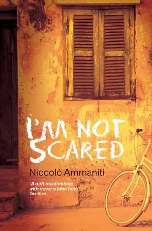 an analysis of niccolo ammaniti's i'm The 20th century gabriele d'annunzio's ammaniti's io non ho i'm not scared) chronicles a young boy's loss of innocence after he encounters the.