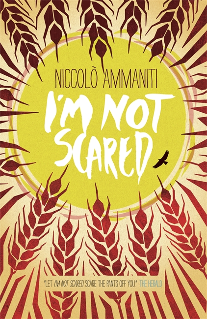 Niccolò Ammaniti - I'm not scared 5.jpg