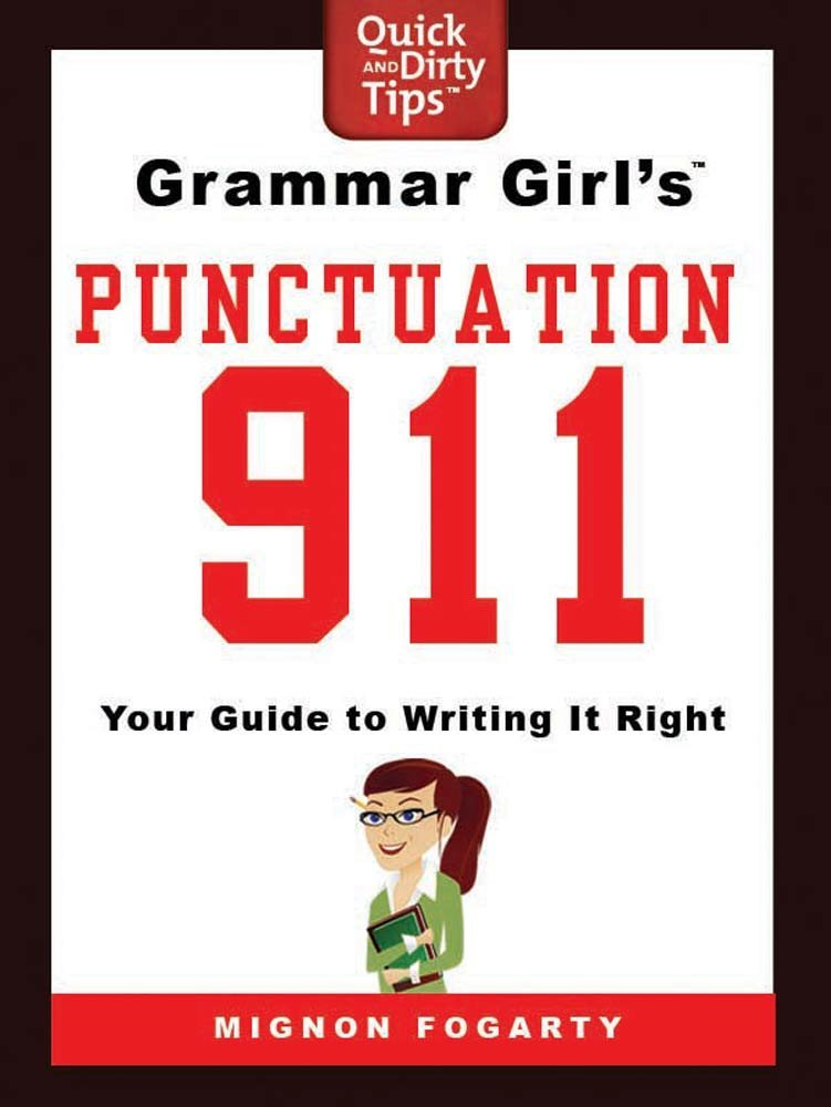 grammar girl punctuation.jpg