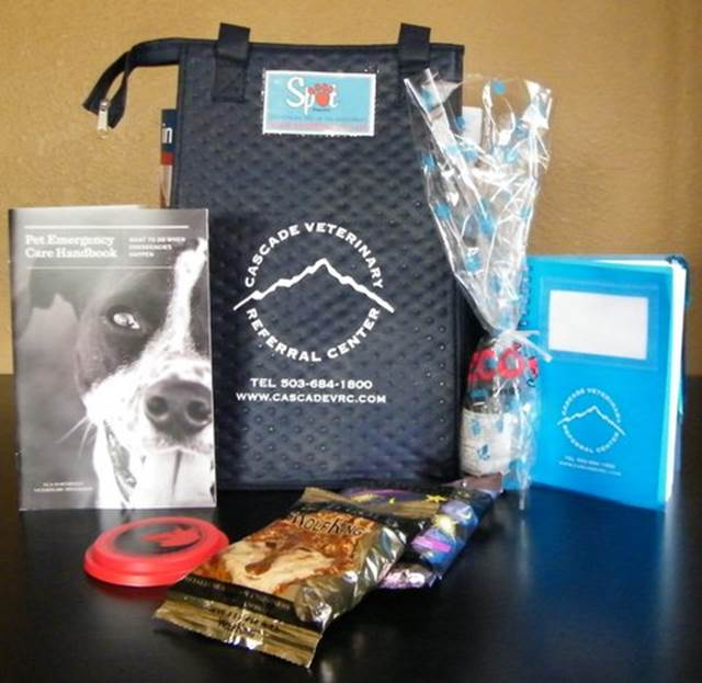 Buy a Goodie Bag -Support Animal Welfare