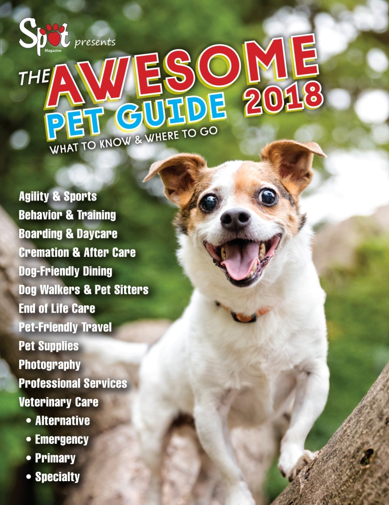 Awesome Pet Guide 2018