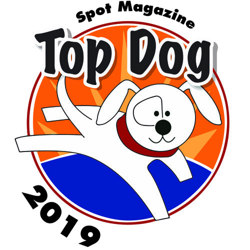 Your 2019 Top Dogs!