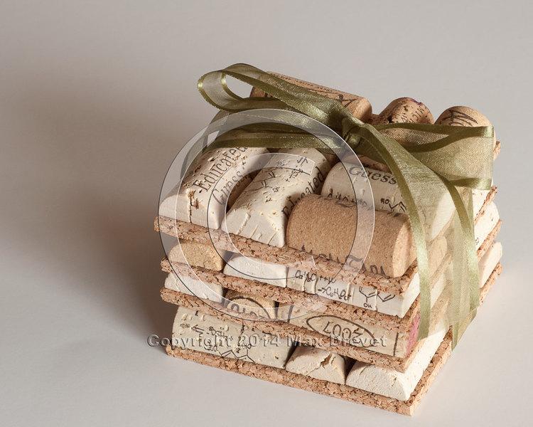 Wine Cork Coasters Wine Cork Crafts Wedding Favors Wine Themed
