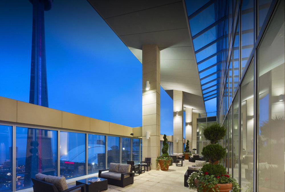 The Residences at the Ritz-Carlton Toronto - 183 wellington street toronto