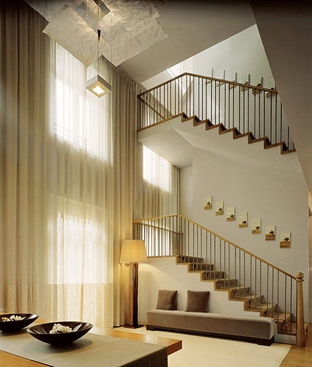 Interior Design Toronto Real Estate
