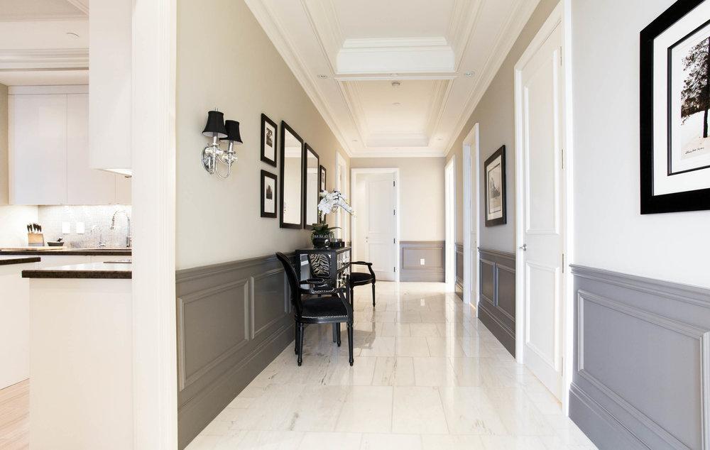 Residence 3501 Hallway II - Denise Militzer.jpg