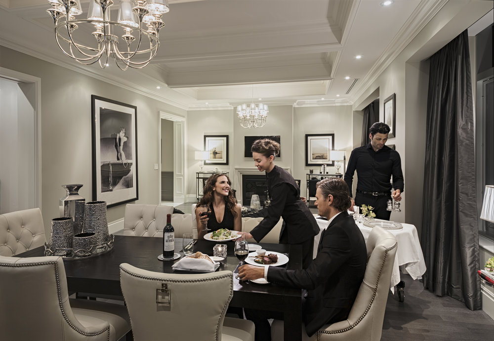 Residence 3501 Living Room Couple Dining - Chris Lalonde Photolux Studio.jpg