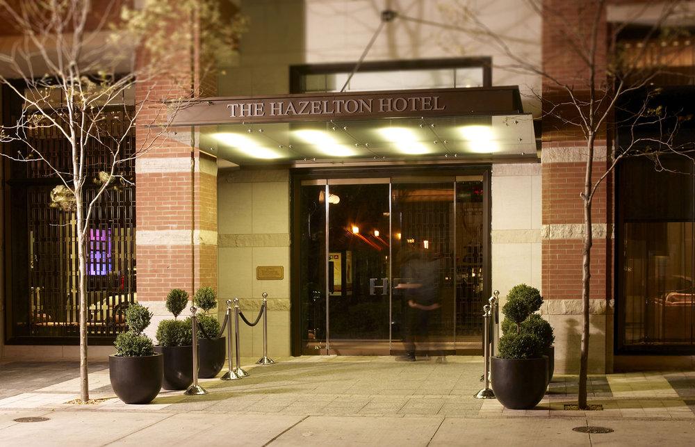 suite 3903 The residences at the ritz-carlton toronto