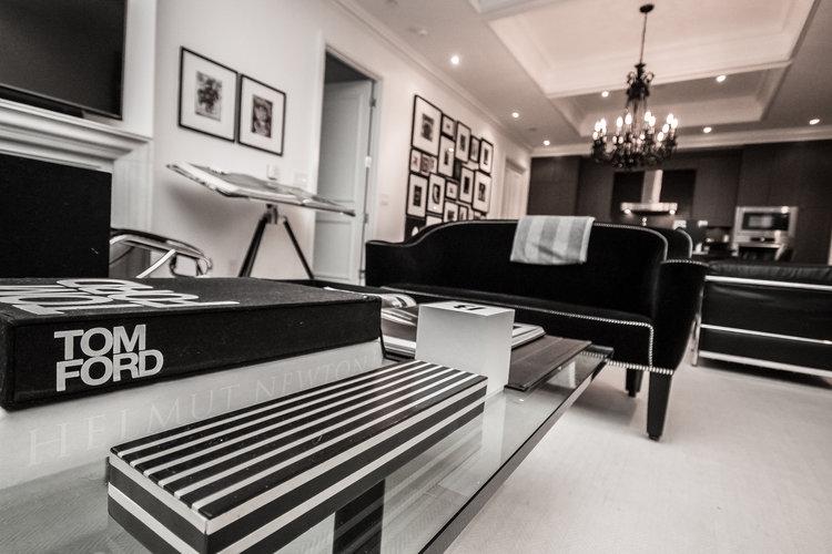St Regis Residences | Suite 4502