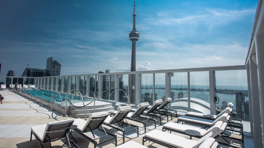 The Wonderful Amenities at Bisha Hotel and Residences - Hotel Restaurant and Bay, Business Centre, Meetin Room, Private Resident's Lounge, Resident's Lobby, Rooftop Infinity Pool, Valet Parking, Gym and much more.