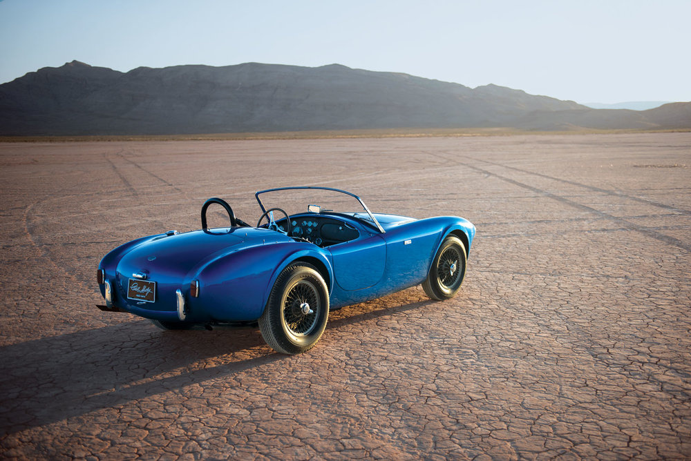 The 1962 Shelby 260 Cobra CSX 2000 is considered one of the most important American sports cars in history. Offered up at auction & sold for $13.75M