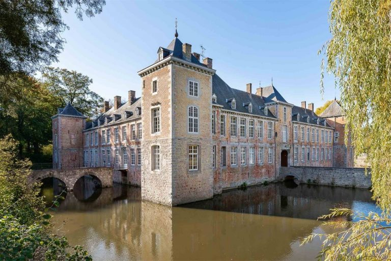 Gesves, Namur, Belgium - Antwerp Sotheby's International Realty