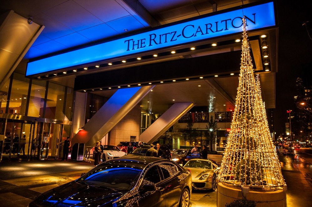 Learn more about the Residences at the Ritz-Carlton Toronto