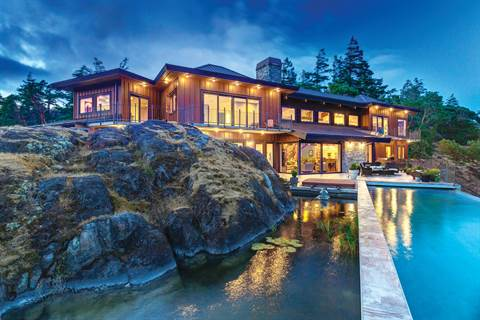 $6,250,000 - Sotheby's International Realty Canada