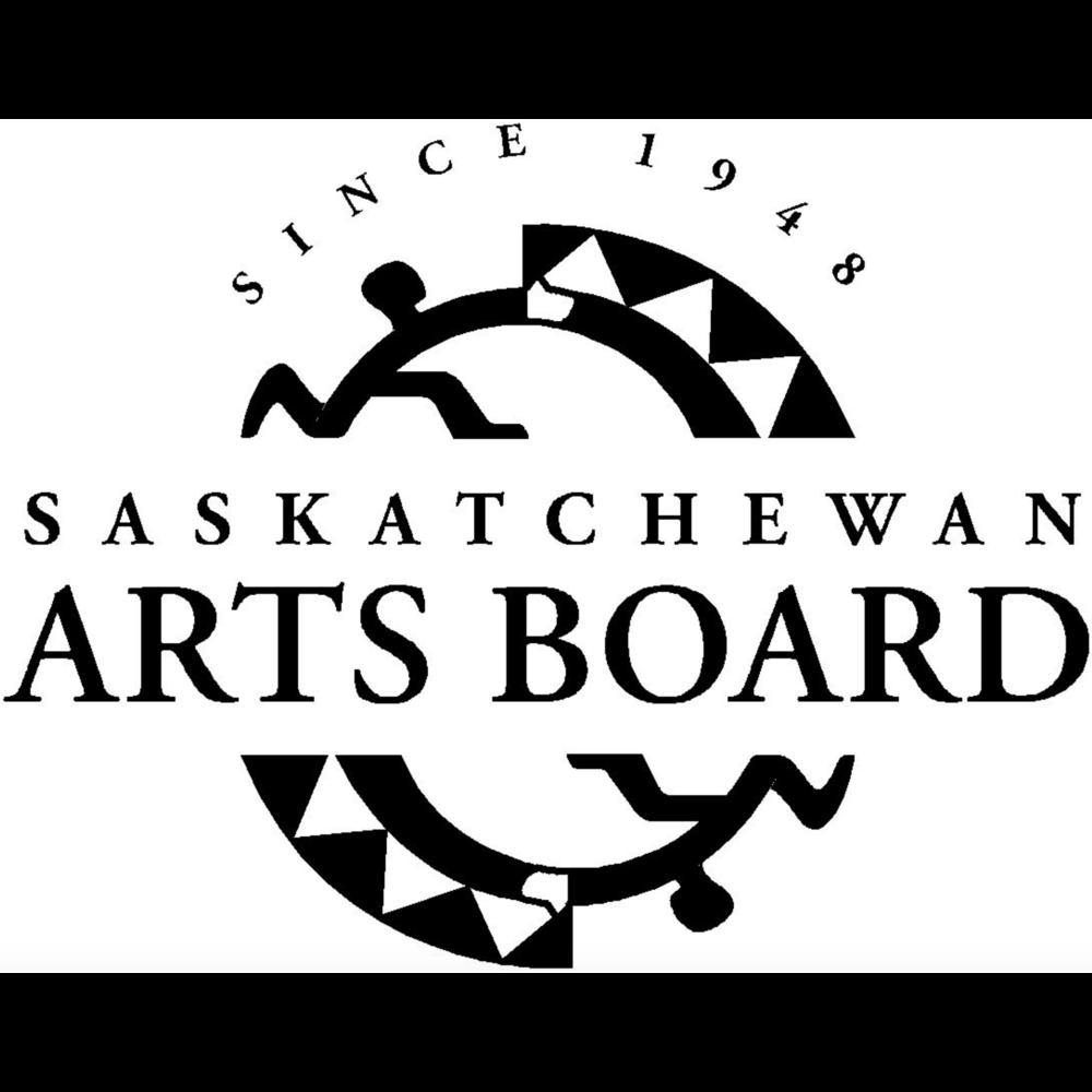 2018: SAB Independent Artist Grant