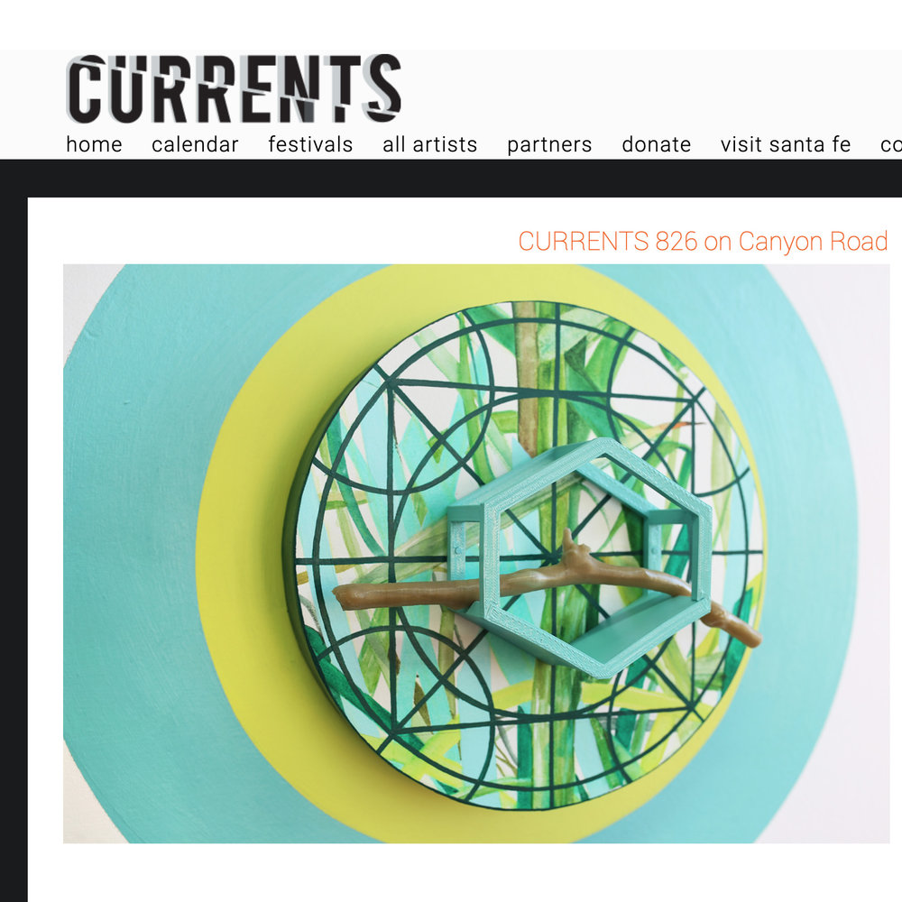 2019: Currents 826