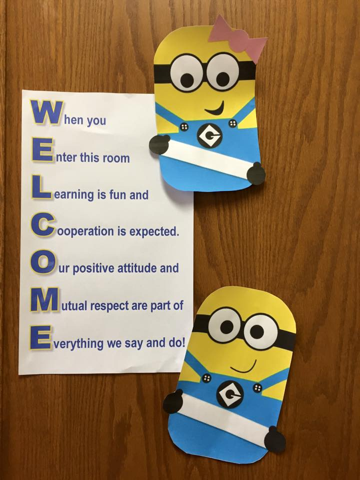 Minion Welcome.jpg