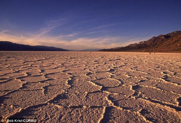 rev. 16.12 - dry river