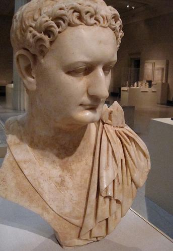 domitian, roman emperer 81 - 96 ad