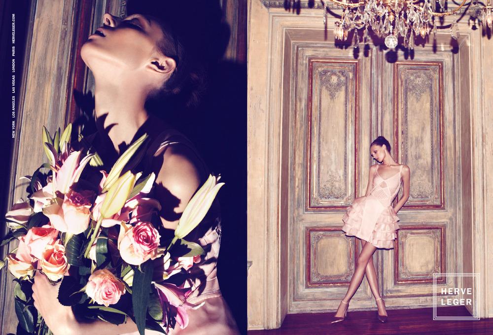 P hotography: Camilla Akrans Styling: Franck Benhamou