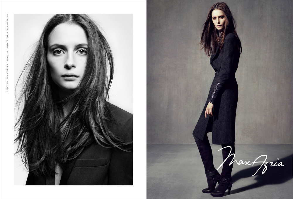 P hotography: Lachlan Bailey Styling: Laura Ferrara
