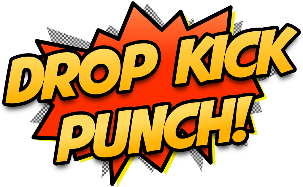 DropKickPunch Games