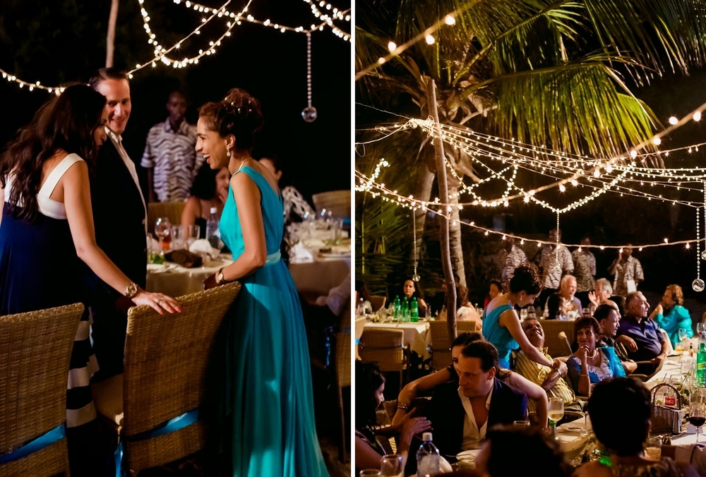 The Best Lighting for your Destination Kenyan Wedding Evening Reception