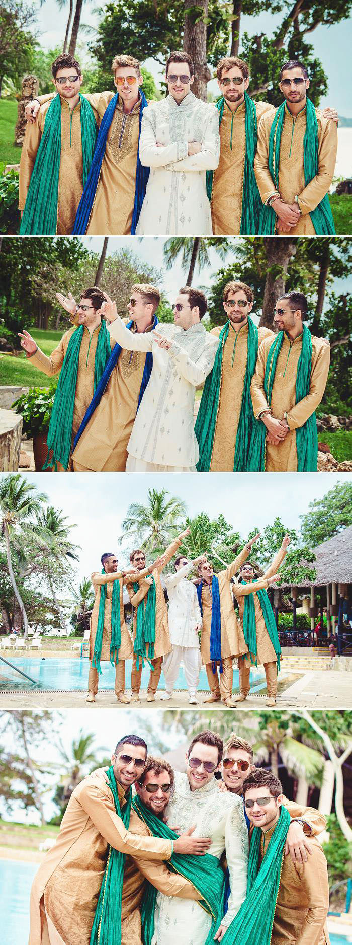 Baobab Beach Wedding Photographer in Diani Kenya