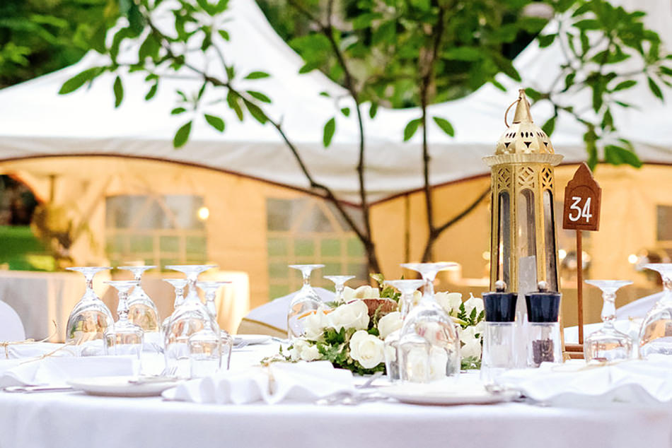 The 5 Great Reasons You Should Hire a Wedding Planner