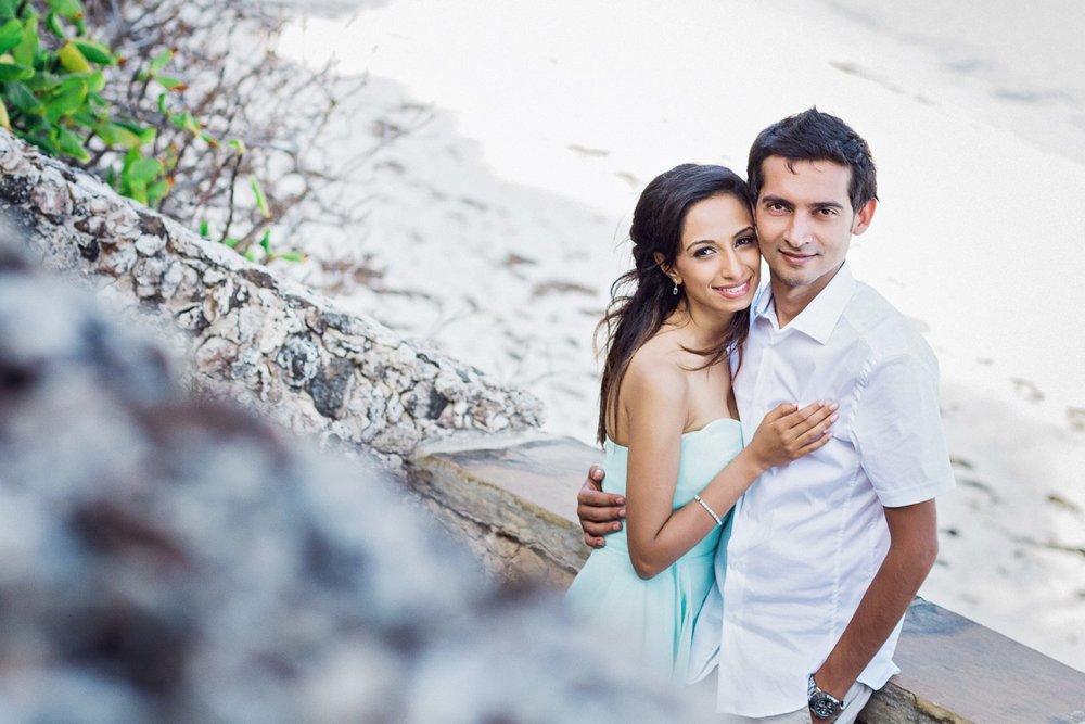 Романтическое путешествие в Кению - Фотографии помолвки на пляже Випинго. Лола Коляда Русский фотограф в Кении и Занзибар.