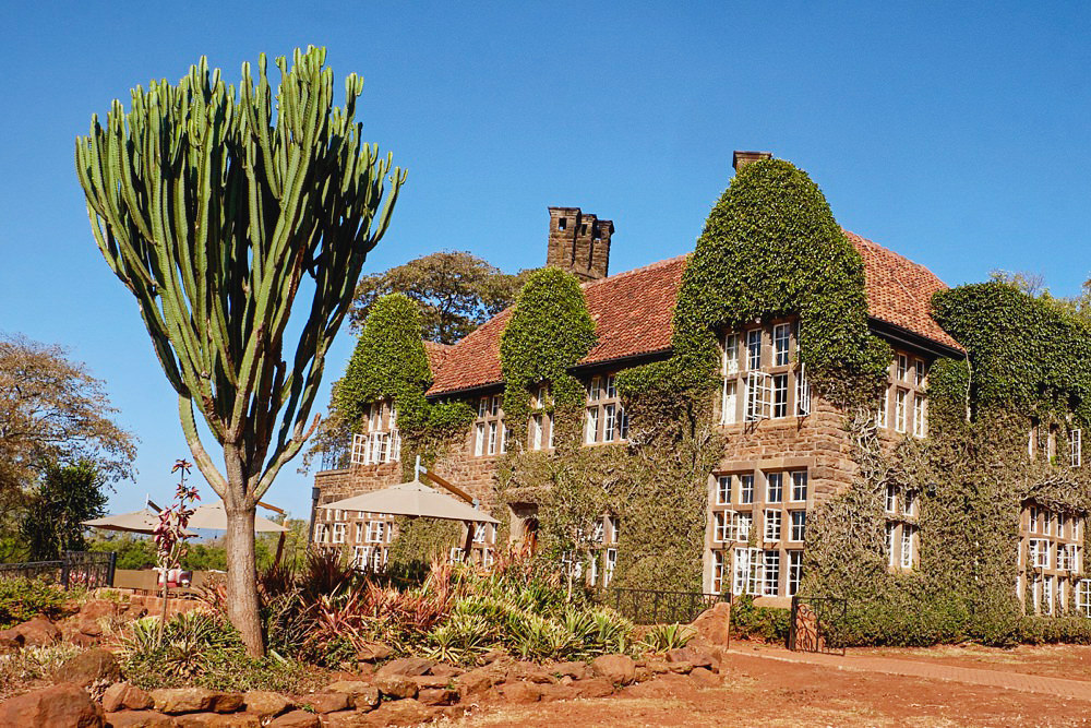 Giraffe Manor Nairobi Wedding photography