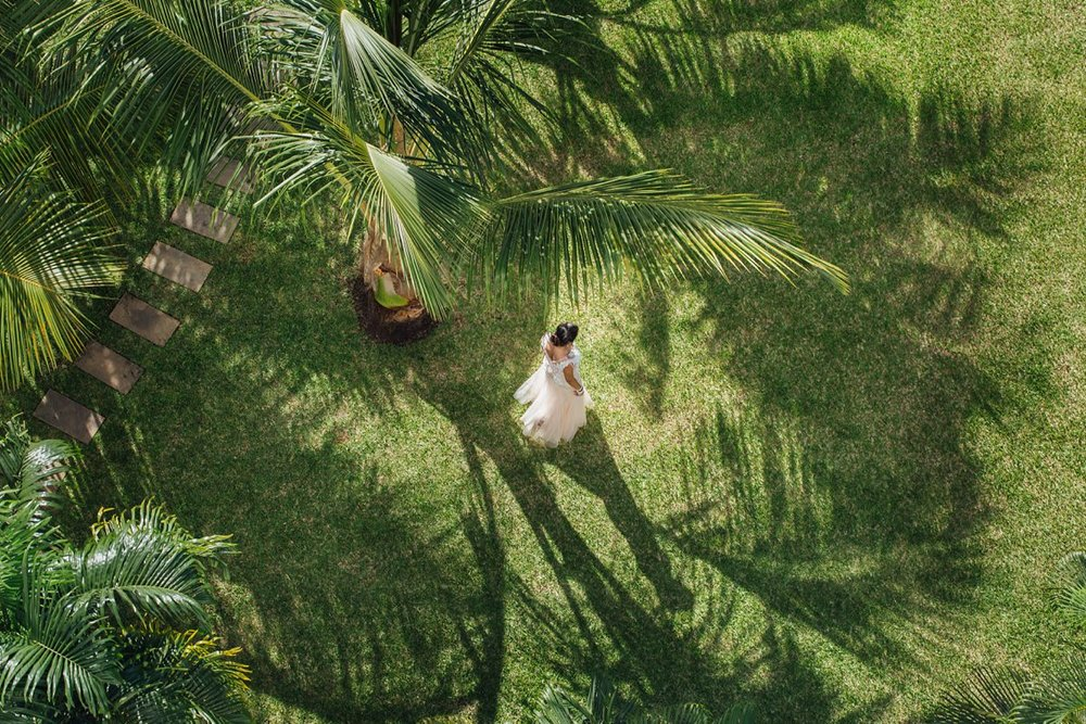 Mombasa Bridal Editorial Wedding Shoot