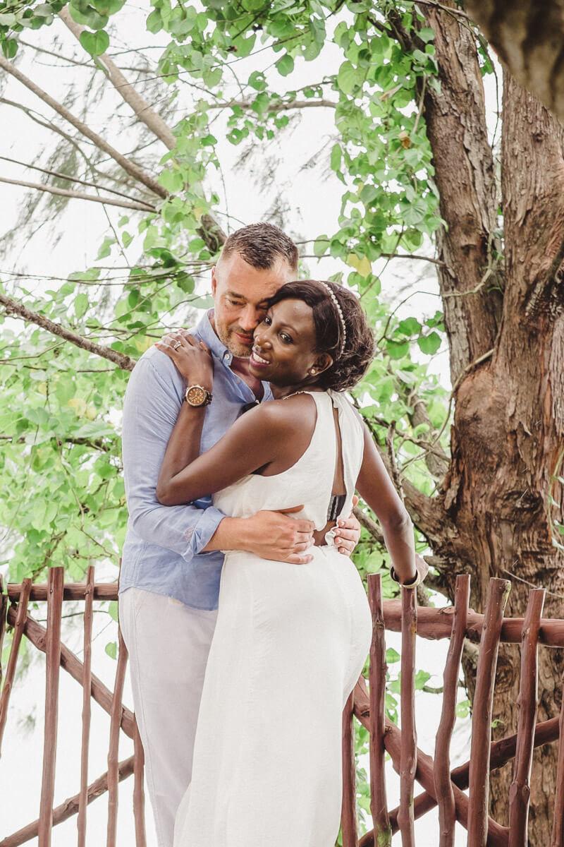 Kenyan Engagement Photographers