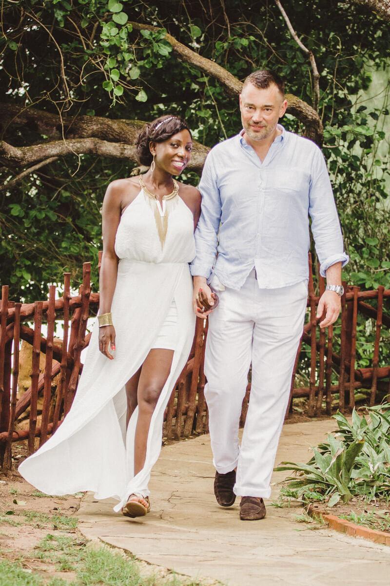 Kenyan Best Engagement Photographers