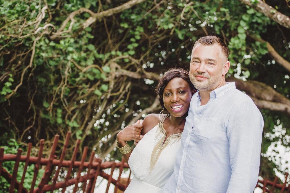 Engagement Photographer in Kenya