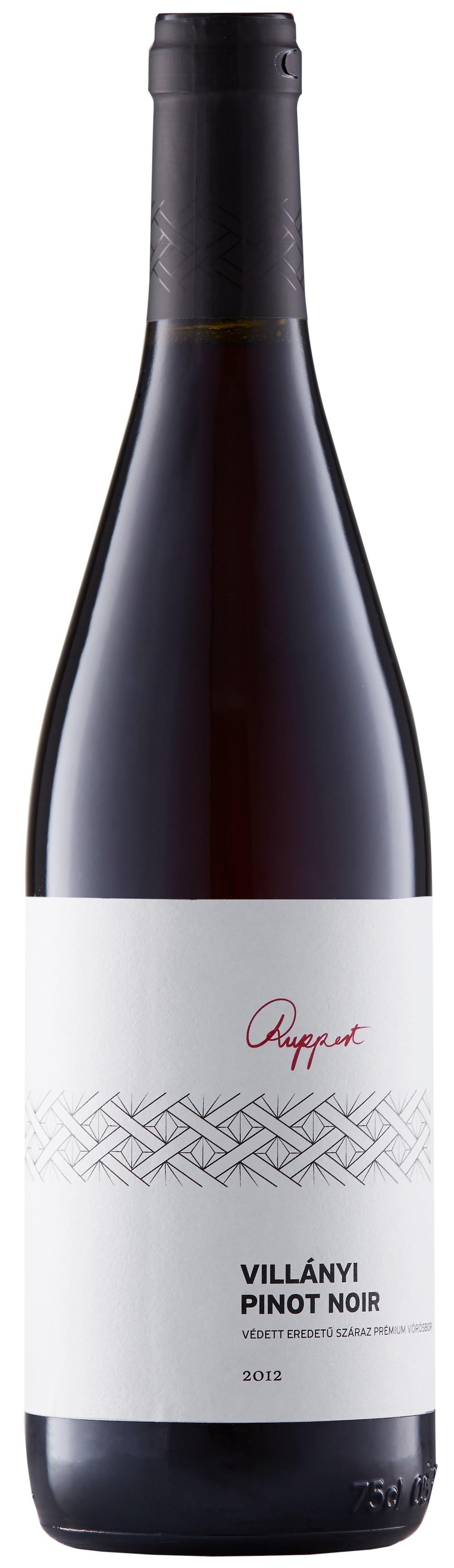 Ruppert Pinot Noir