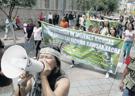 Photo Credit: El Comercio, 2013