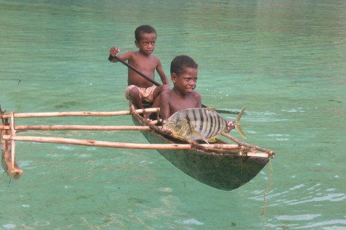 Drawing Congressional attention to West Papua