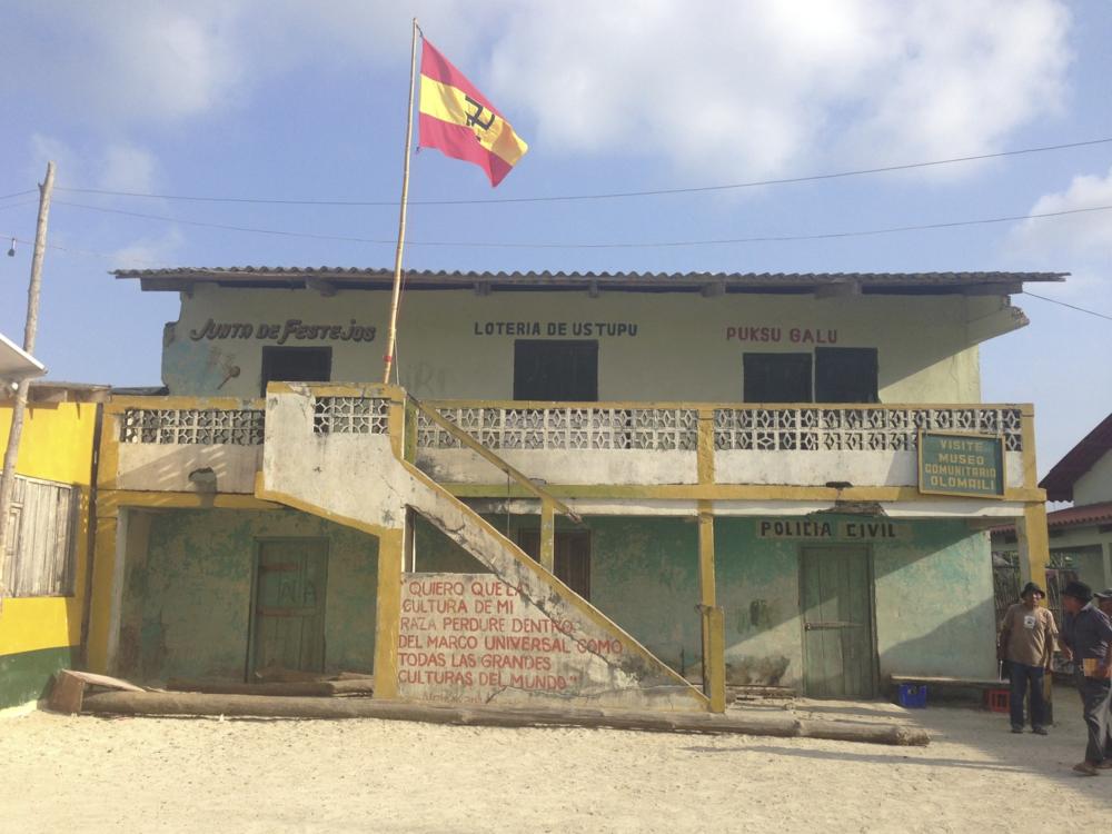 Ustupu, Kuna Yala