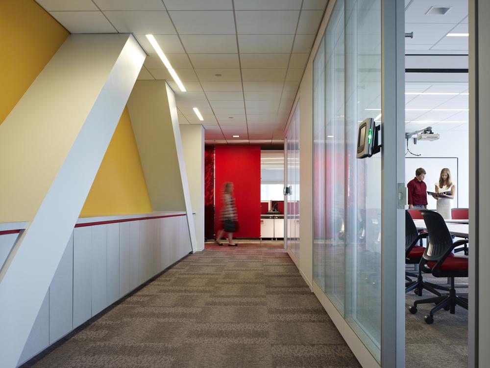 Accenture Houston