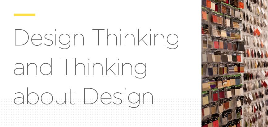 Design architecture consulting design thinking and for Design thinking consulting