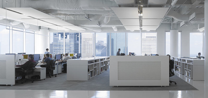 News leading workplace design for Top architecture firms houston