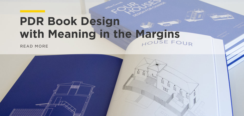 Design architecture consulting pdr book design with meaning in the design architecture consulting pdr book design with meaning in the margins ccuart Choice Image