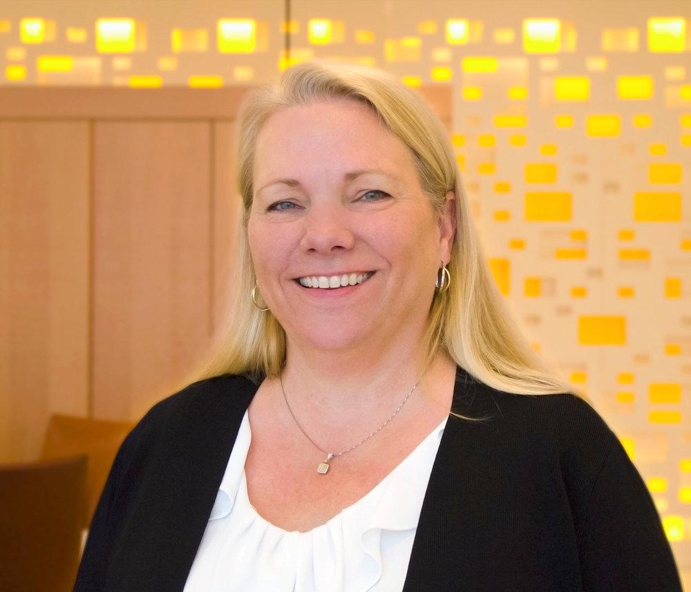 Kelly Baughman  Principal