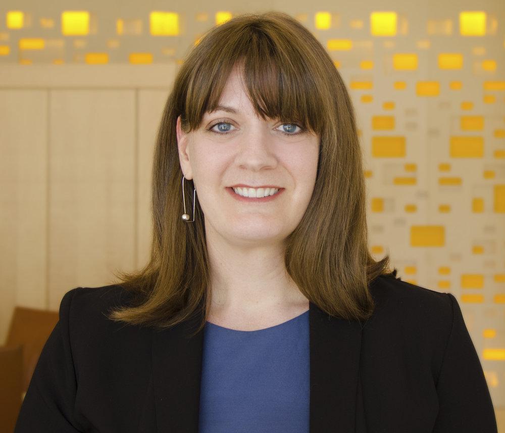 Amy Collins  associate Principal