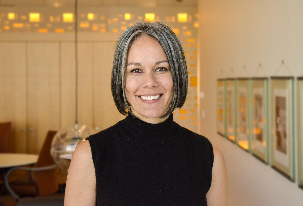 Shawna Hills  Regional Design Director