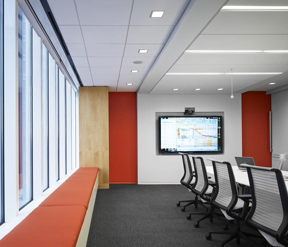 Accenture Chicago